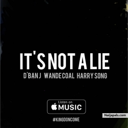 It's Not A Lie by Dbanj + Wande Coal + Harrysong