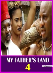MY FATHER'S LAND 4