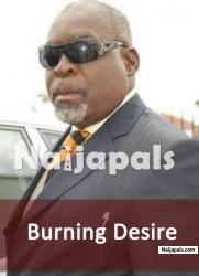 Burning Desire 3