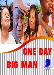 ONE DAY BIG MAN 2