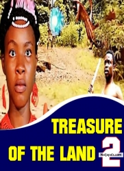 Treasure Of The Land 2