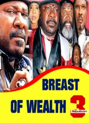 BREAST OF WEALTH 3