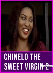 CHINELO THE SWEET VIRGIN 2