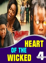 Heart Of The Wicked 4