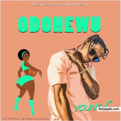 ODOHEWU by Young C