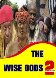 THE WISE GODS 2