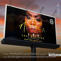 Last Bus Stop (LBS) by Niyola