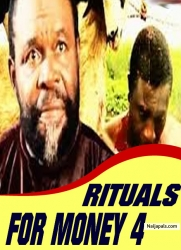 RITUALS FOR MONEY 4
