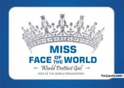 Miss Face of the World (MissFaceoftheWorld)