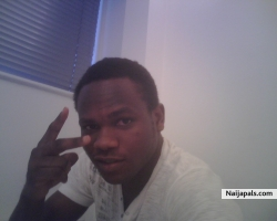 King Samuel O Dguy