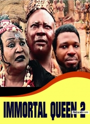 IMMORTAL QUEEN 2