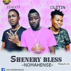 Nomahense by Shenery bless ft Dazealot and Oletin international