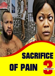 SACRIFICE OF PAINS 3