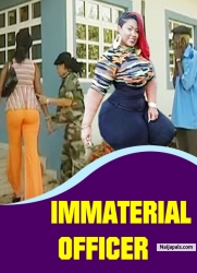 IMMATERIAL OFFICER