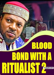 BLOOD BOND WITH A RITUALIST 2