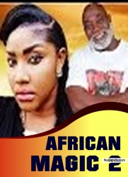 AFRICAN MAGIC 2
