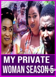My Private Woman Season 5