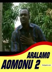 ARALAMO AOMONU 2