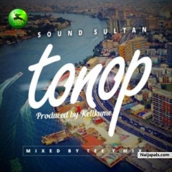 Tonop by Sound Sultan