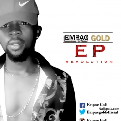 Fire by Empac Gold