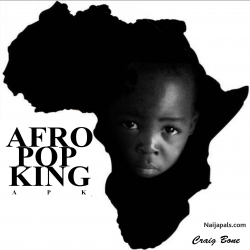 Azonto for my God by Craig Bone (Afro Pop King)