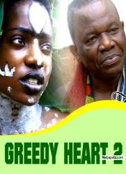 GREEDY HEART 2