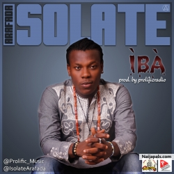 Iba by Isolate