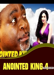 ANOINTED KING 4