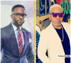 Why by Iyanya ft Awilo Longomba