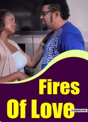 Fires Of Love