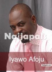 Iyawo Afoju