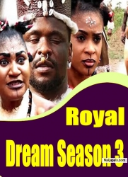 Royal Dream Season 3
