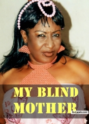 My Blind Mother