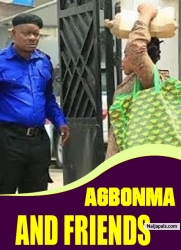 AGBONMA AND FRIENDS