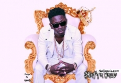 Chop Something by Shatta Wale