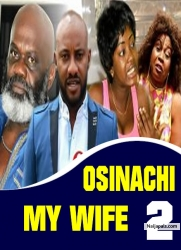 Osinachi My Wife 2