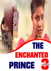 THE ENCHANTED PRINCE 3