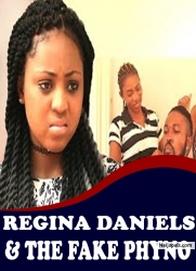 REGINA DANIELS AND THE FAKE PHYNO