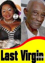Last Virgin