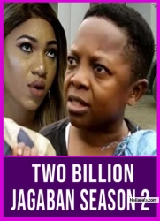 Two Billion Jagaban Season 2