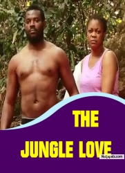 THE JUNGLE LOVE