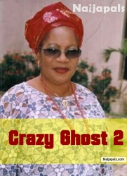 Crazy Ghost 2