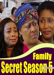 Family Secret Season 5
