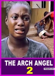 THE ARCH ANGEL 2