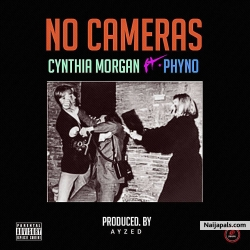No Cameras by Cynthia Morgan feat. Phyno