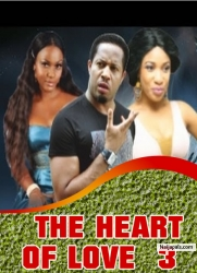 THE HEART OF LOVE 3