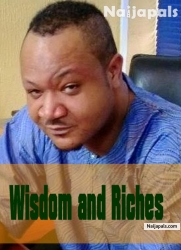 Wisdom And Riches