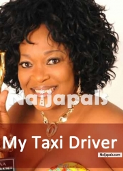 My Taxi Driver 2