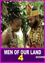 MEN OF OUR LAND 4