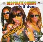 Who Get Dat Thing (Rmx) by Dekumzy, Desperate Chicks, Slow Dogg
